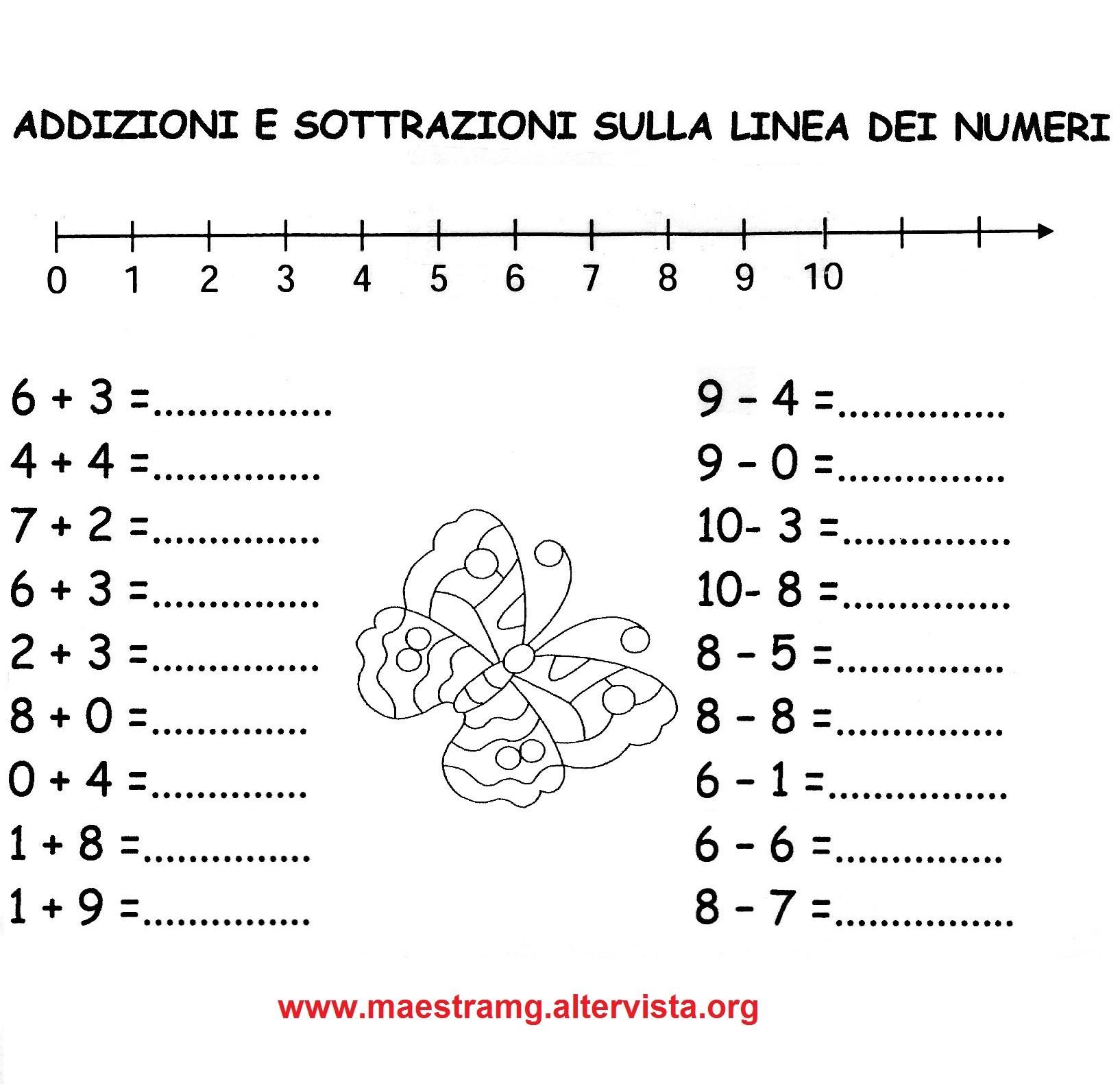 Molto Prima classe - MATEMATICA | MAESTRA MG MAESTRA MG VK89