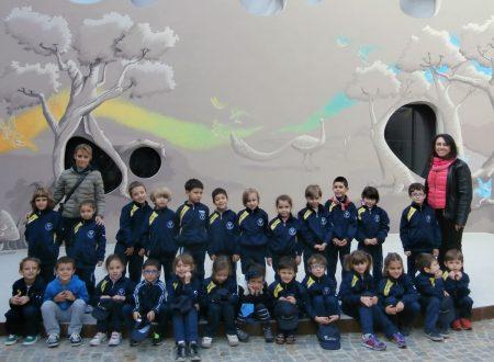 Scuola di MAGIA